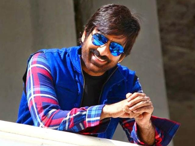 Ravi Teja will play a college lecturer in Yevado Okadu, like the one he played in his previous film, the Telugu action-comedy Mirapakaya (2011).