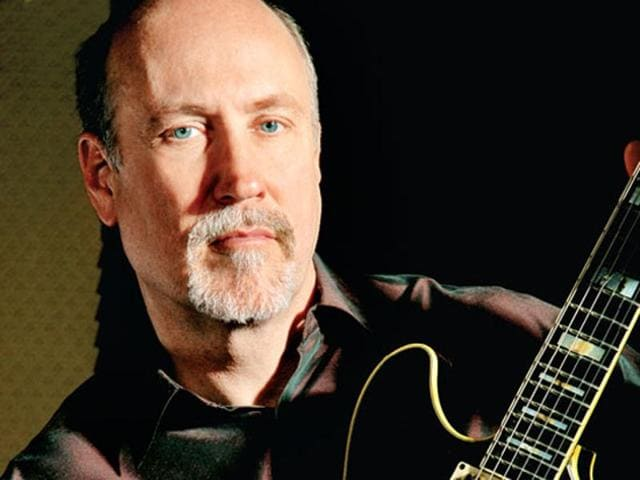 A note of melancholy: John Scofield's new album was composed by him in memory of his son who died a few years back of cancer in his twenties. That added a tinge of sadness to my listening session.