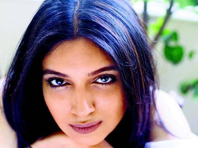 Months after her film's release, Bhumi has lost the kilos, acquiring a slim figure in the process.