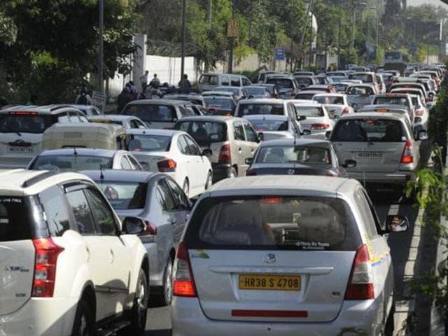 Parking,Parking woes,Parking during festive season