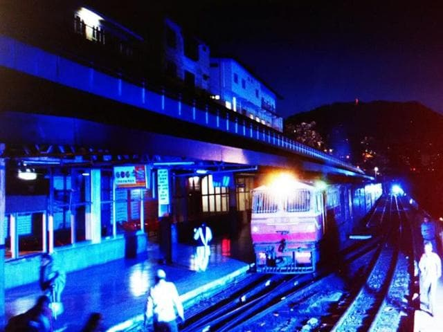 United Nations,UN's 70th anniversary,Shimla railway station