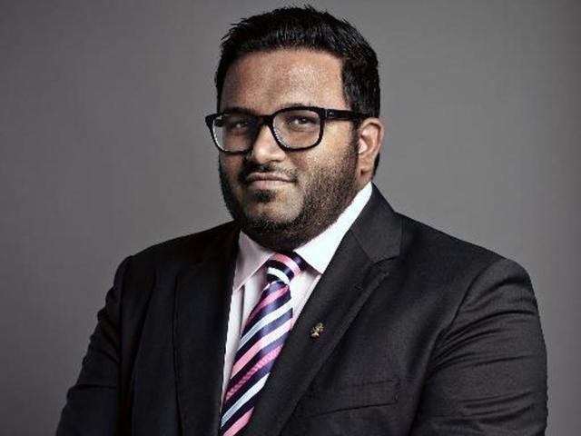 Maldives,Ahmed Adeeb,Abdulla Yameen