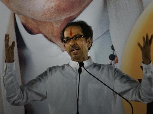Shiv Sena,Dussehra rally,Noise