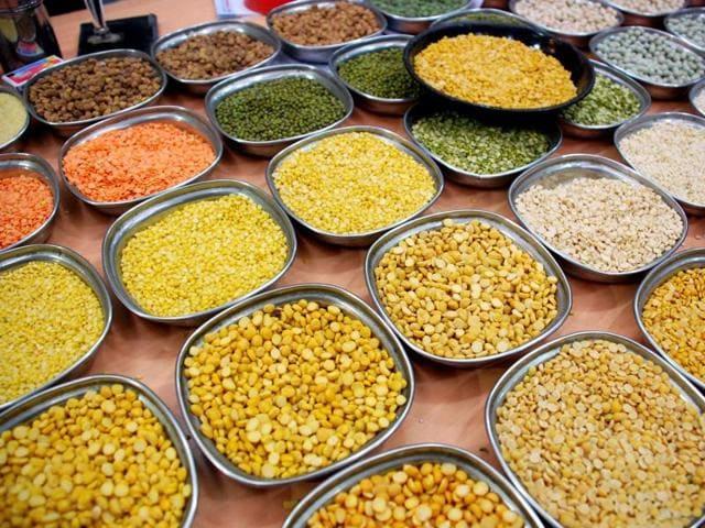 Mumbai,Price rise,Pulses
