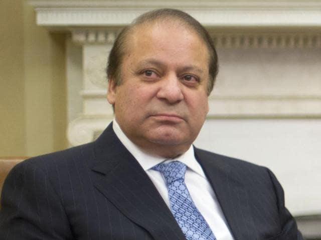 Sharif warns India,India-Pakistan ties,Pakistan Prime Minister Nawaz Sharif