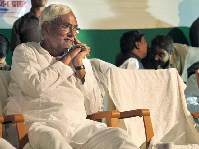 2015 Bihar polls