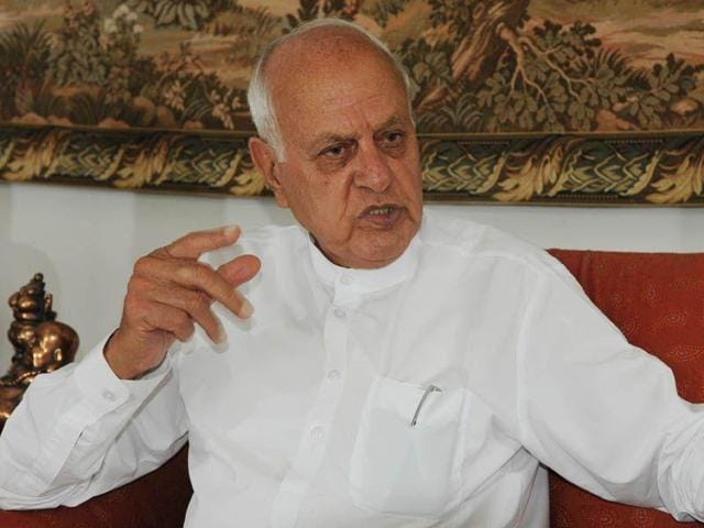 Kashmiri leader and former Union minister Farooq Abdullah has said militancy was growing in Jammu and Kashmir and communal tensions over issues, such as beef, was adding to it.