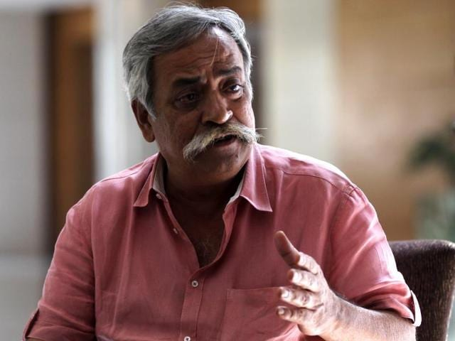 Piyush Pandey (Executive Chairman & National Creative Director Ogilvy & Mather India) was the man behind the advertising push that saw the BJP under Modi emerge victorious in 2014.