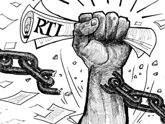 RTI,Right to Information,uttarakhand denis RTI