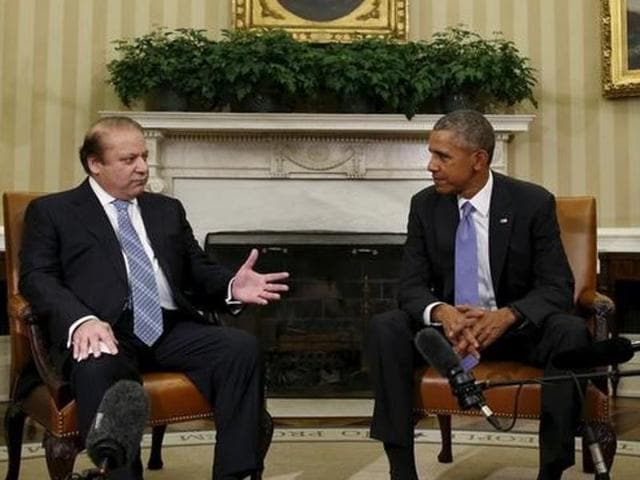 Pak-US nuclear deal,Kashmir issue,Barack Obama
