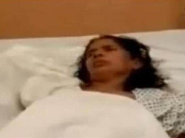 Tamil Nadu chief minister J Jayalalithaa. The AIADKMKleader has formally asked  PM Modi to intervene in the case of an Indian domestic worker whos earm was allegedly chopped off by her employers in Saudi Arabia.