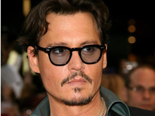 Johnny Depp is in talks to star in Edgar Wright's adaptation of Neil Gaiman's Fortunately, The Milk.