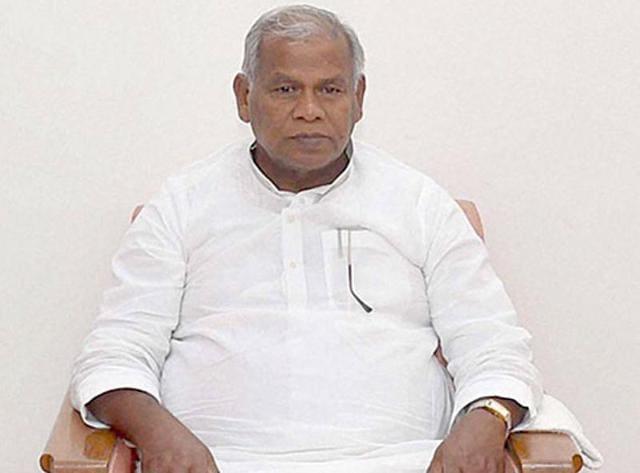 2015 Bihar elections,2015 Bihar polls,Jitan Ram Manjhi