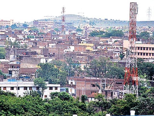 Pithampur logistic hub