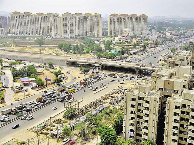 The biggest of all infrastructure development includes the proposed construction of a new link between Gurgaon city and Sohna urban township through Sector 63. This link is likely to reduce the distance between the two cities from 20 to 10 km.