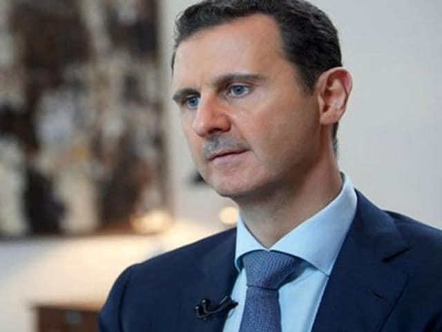 Syria,Presidential elections,Bashar al-Assad