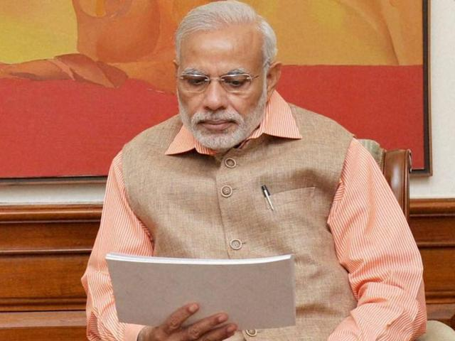 Modi's call comes for unity comes amid opposition complaints that he was not speaking out enough against the attacks on Muslims and Dalits.