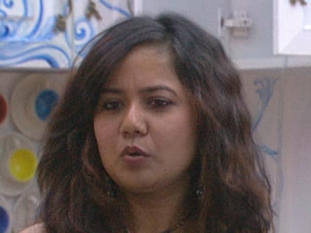Roopal Tyagi was voted out of Bigg Boss 9 on Sunday, Oct 25.