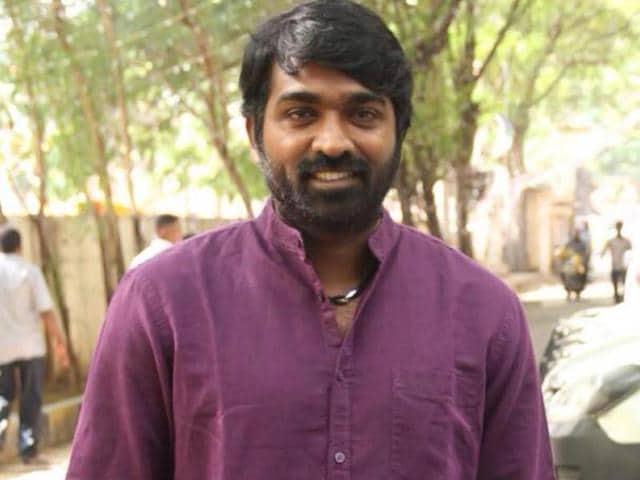 Vijay Sethupathi is known for works such as Soodhu Kavvum, Pizza, Naduvula Konjam Pakkatha Kaanom and Naanum Rowdydhaan.
