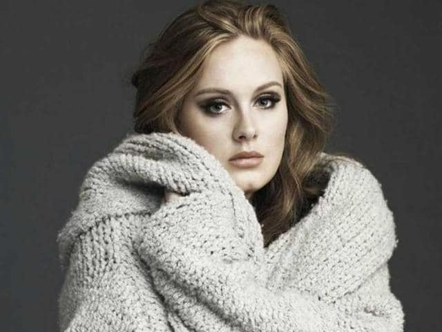 Adele,Marc Evans,One And Only