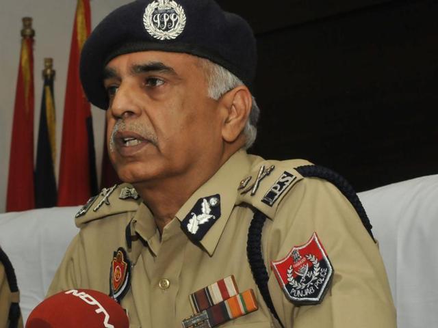 Amritsar,director general of police,Suresh Arora