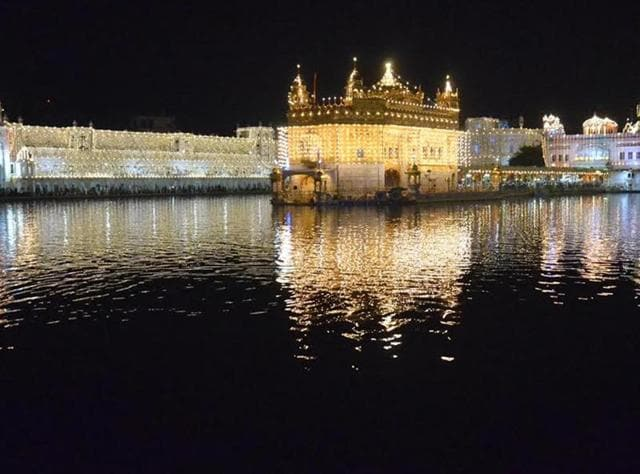 SGPC has decided not to have fireworks and ceremonial lighting at the Golden Temple this Diwali as well as Gurparb of Guru Ram Das on October 29.