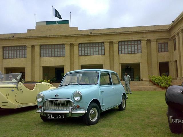 Pakistan,India,Governor House