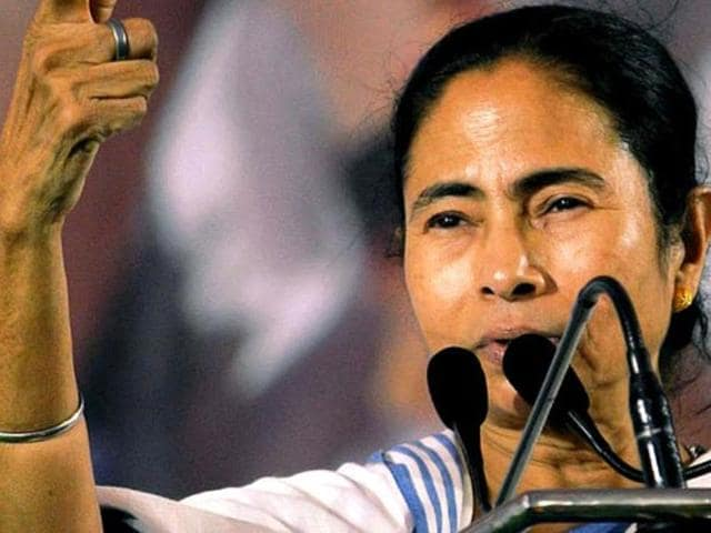 Mamata's tweet sparked rumours about the chances of her being part of a future grand alliance against the BJP that may include the JD(U), RJD and the Congress.