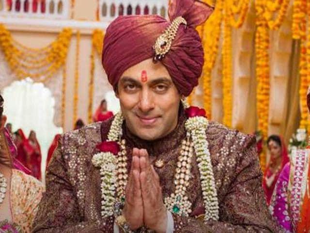 Salman Khan,Salman Khan love letters,Prem Ratan Dhan Payo