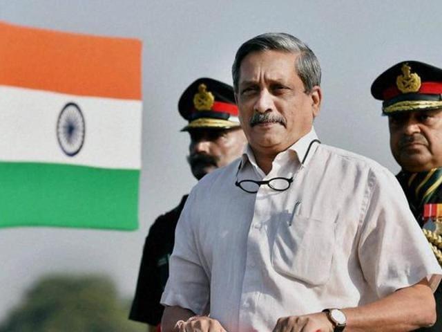 Manohar Parrikar,OROP,Defence ministry