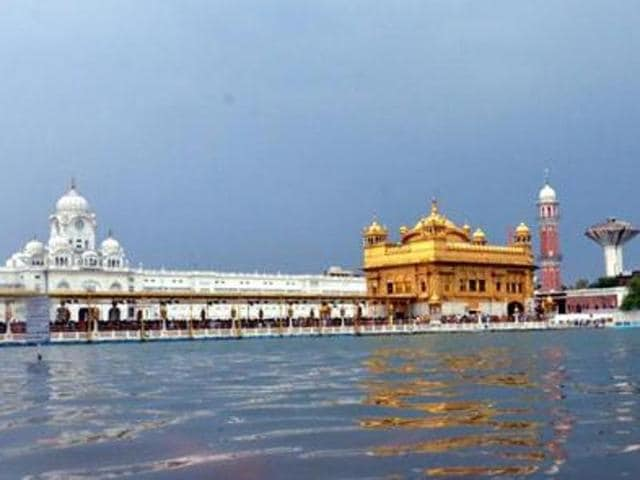 """""""These groups don't have the authority to summon such a gathering. Only the Akal Takht can hold a Sarbat Khalsa. So, there is no question of permitting such a gathering in the Golden Temple complex,"""" SGPC chief Avtar Singh Makkar said."""