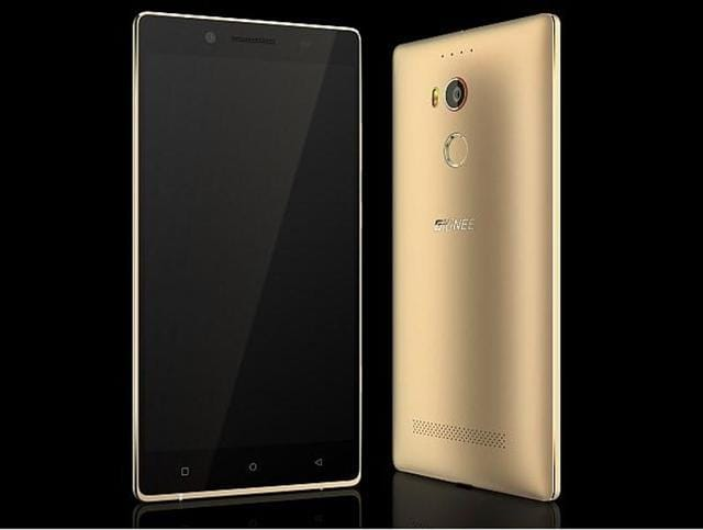 The Gionee Elife E8 is a 6-inch phablet priced at Rs. 34,999.