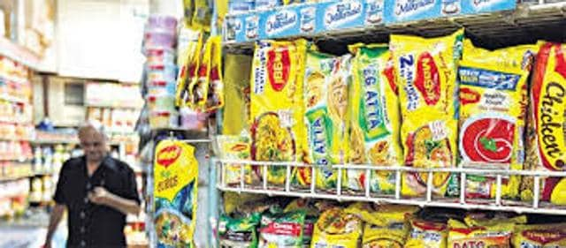 Packets of Maggi noodles are likely to make a comeback on shelves and homes as production begins at  Nanjangud (Karnataka), Moga (Punjab) and Bicholim (Goa)  plants of the company.