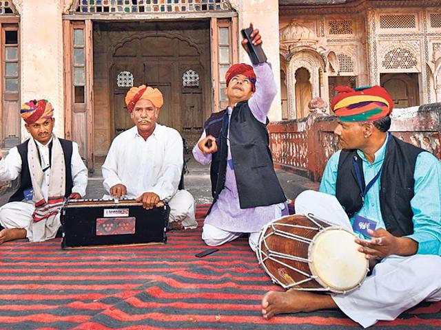 Rajasthan International Folk Festival,RIFF,Rajasthan