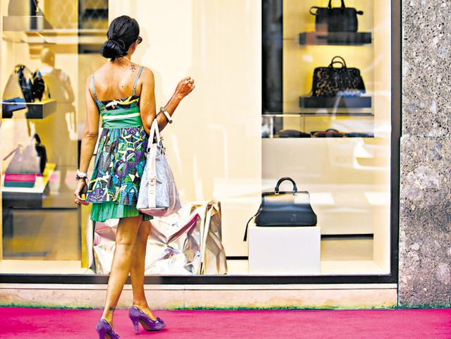 Indian travellers are planning trips in time to be part of international annual shopping festivals.