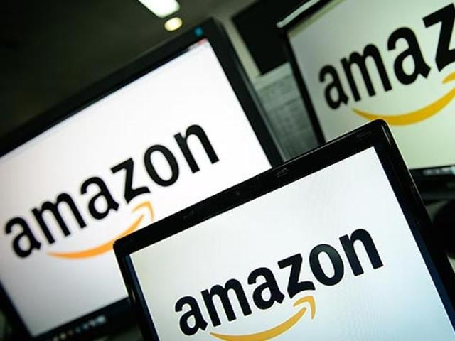 """Amazon is turning away buyers with an advisory that delivery to all """"pin codes in Punjab is currently unavailable due to the ongoing unrest in the area""""."""