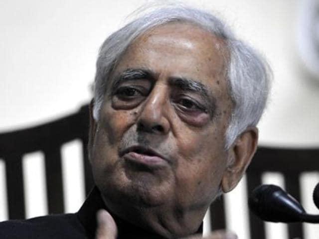 Jammu and Kashmir,PDP,BJP