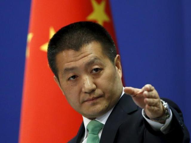 China,US,Tensions