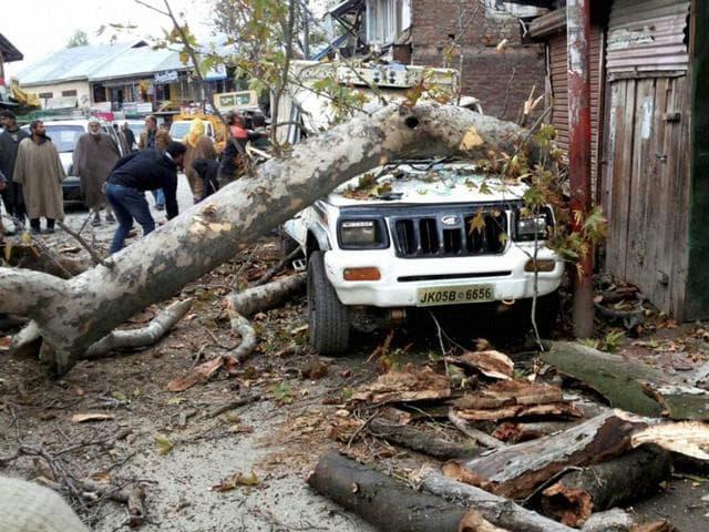 Afghanistan earthquake,J-K,Earthquake jolts South Asia