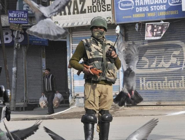 'Techie' militant,Hizbul Mujahideen,Recruitment in Kashmir