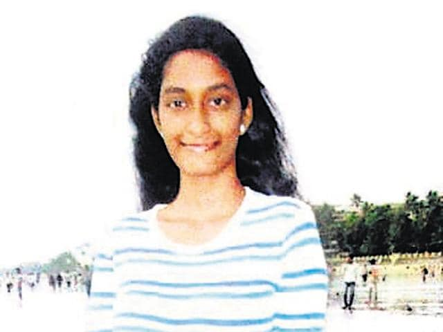 Andhra techie Esther Anuhya's body was found on January 16, 2014, dumped in the bushes at Kanjurmarg.