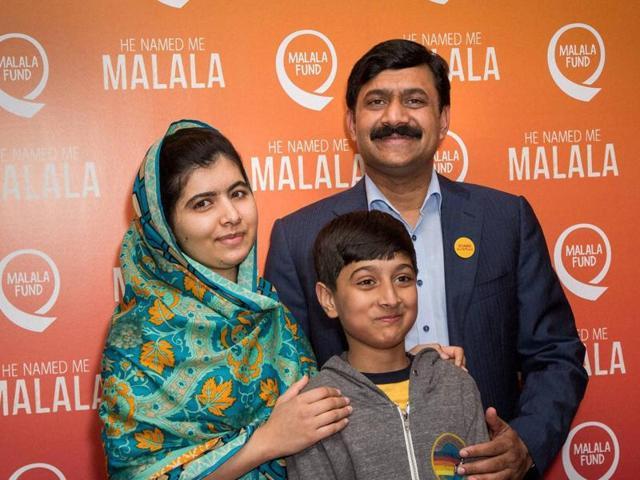 Malala Yousafzai,Ziauddin Yousafzai,Swat Valley