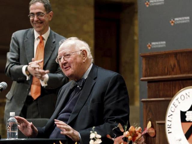 Angus Deaton,Nobel Prize in Economics,Indian economy