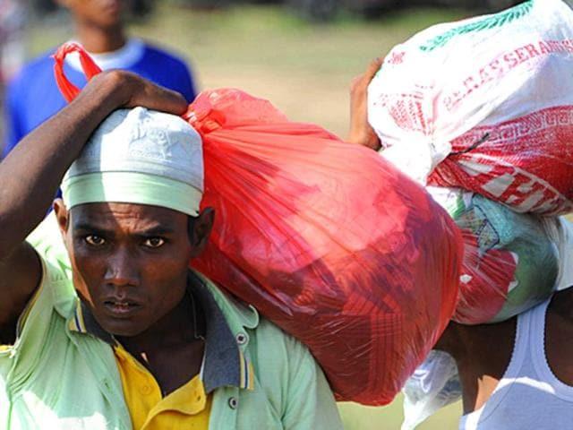 Bangladeshi migrants,Assam,Demography
