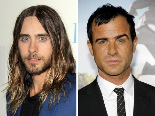 Emily Blunt, Jared Leto and Justin Theroux will star in The Girl on the Train.