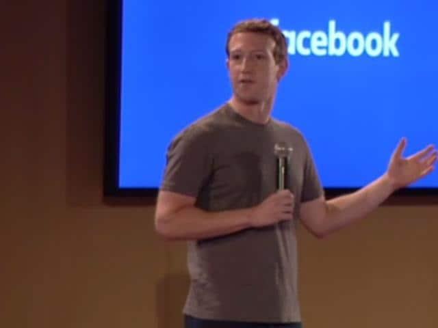 Zuckerberg,Facebook,IIT-Delhi