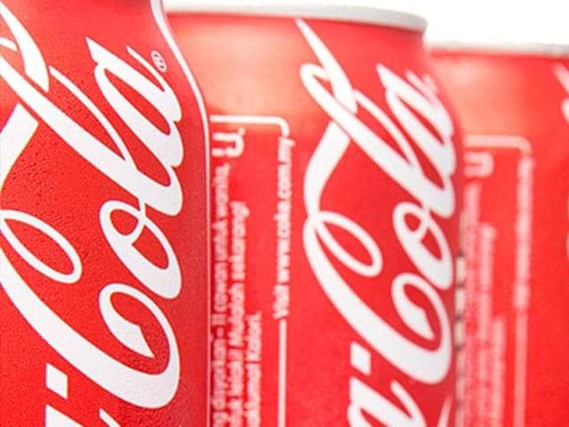 Coca Cola's bottling arm in India has announced that it will be taken over operations of Georgia tea and coffee businesses in the country.