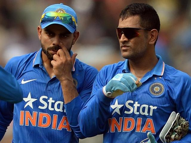 India skipper MS Dhoni looked out of sorts quite often in the ODI and T20I series against South Africa, whether it was with the batting order or bowling changes.