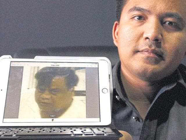 Chhota Rajan,Indonesian police,Underworld don