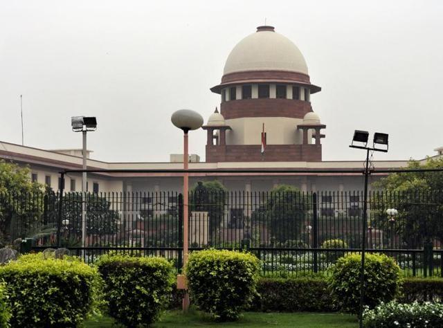Supreme Court,Quota in super specialities in medicine